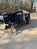 Where to rent DUMP TRAILER 7X12 2AXL 5T in Mt. Airy NC