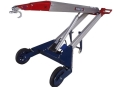 Where to rent POWERED HANDTRUCK in Mt. Airy NC