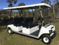 Where to rent GOLF CART 6 PERSON in Mt. Airy NC