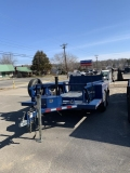 Where to rent TRAILER 6X10 HYD DOCK in Mt. Airy NC