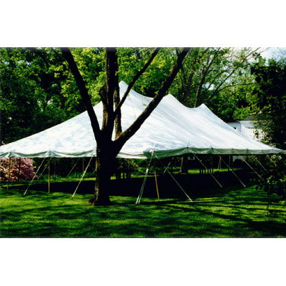 Where to find 30X60 EPIC POLE TENT in Mt. Airy