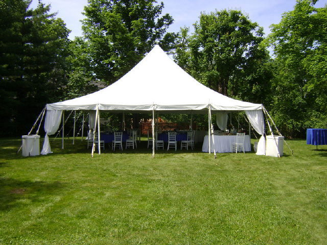 Where to find 40X40 EPIC POLE TENT in Mt. Airy