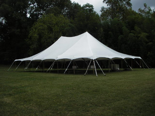 Where to find 40X60 EPIC POLE TENT in Mt. Airy