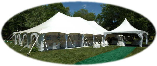 Where to find 40X80 EPIC POLE TENT in Mt. Airy